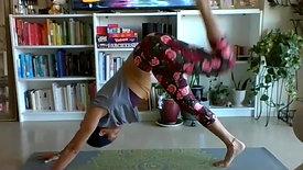 Energy x Muriel Vinyasa Yoga #050121