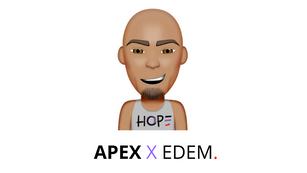 Apex x Edem | HIIT | #031321
