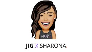 Jig x Sharona | HIIT | #012821