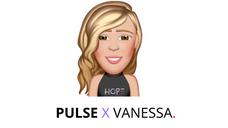 Pulse x Vanessa | Mat Pilates | #032121