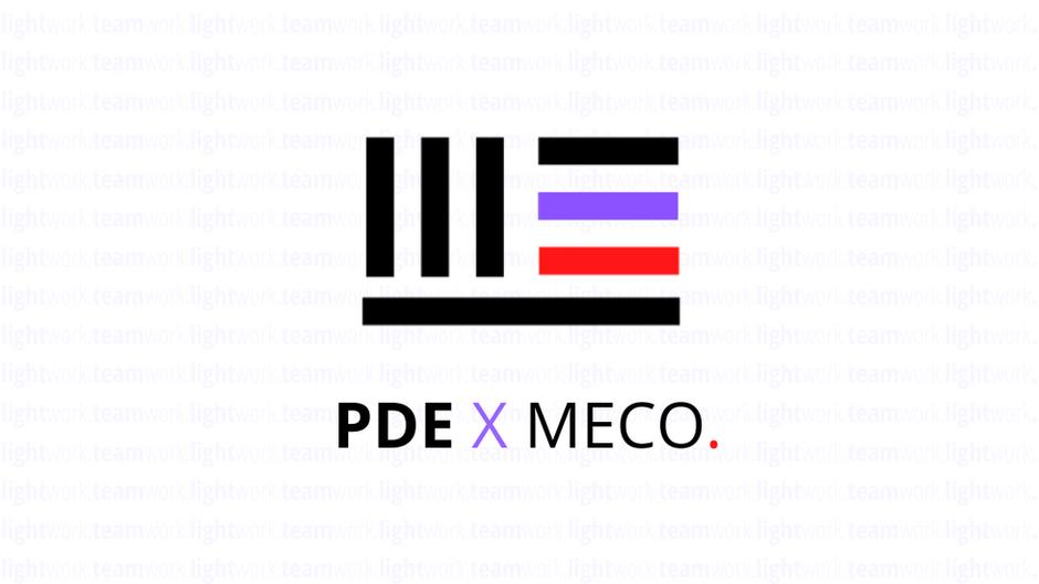 MECO PDE On-Demand.