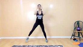 Jig x Sharona Rhythmic HIIT #050621