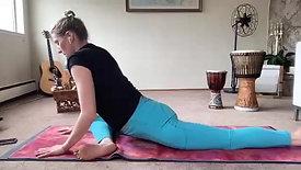 Pulse Mindful Mat Pilates x Vanessa #050521