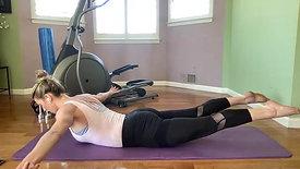 Pulse Mindful Mat Pilates x Vanessa #050921