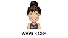 Wave x Ora | Vinyasa | #022021A