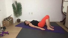 Flex x Dara Flex and Stability  #021621