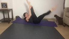 Flex x Dara Flex and Stability  #022321