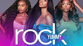 Yummy Girls Rock