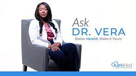 Ask Dr. Vera
