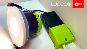 Luceco FTYPE Compact :: eFIXX Product Overview