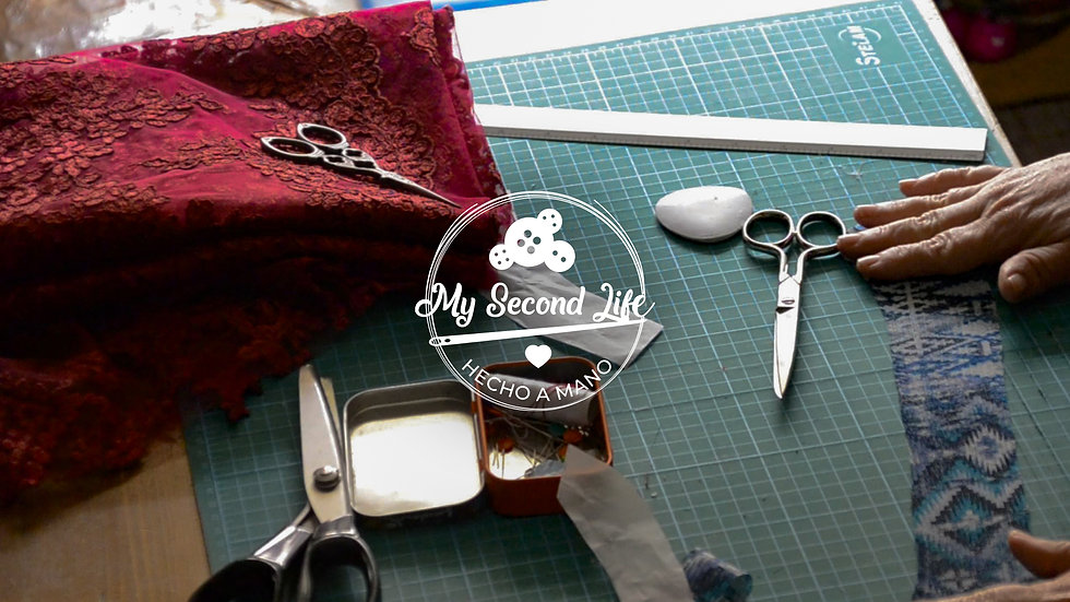 My Second Life by Leo