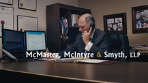 "McMaster, McIntyre & Smyth LLP / ""Any Other Way"""
