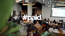 """#paid / """"InfluenceTHIS Conference Recap"""""""