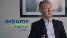 """Osborne Financial Search / """"That's Where We Come In"""""""