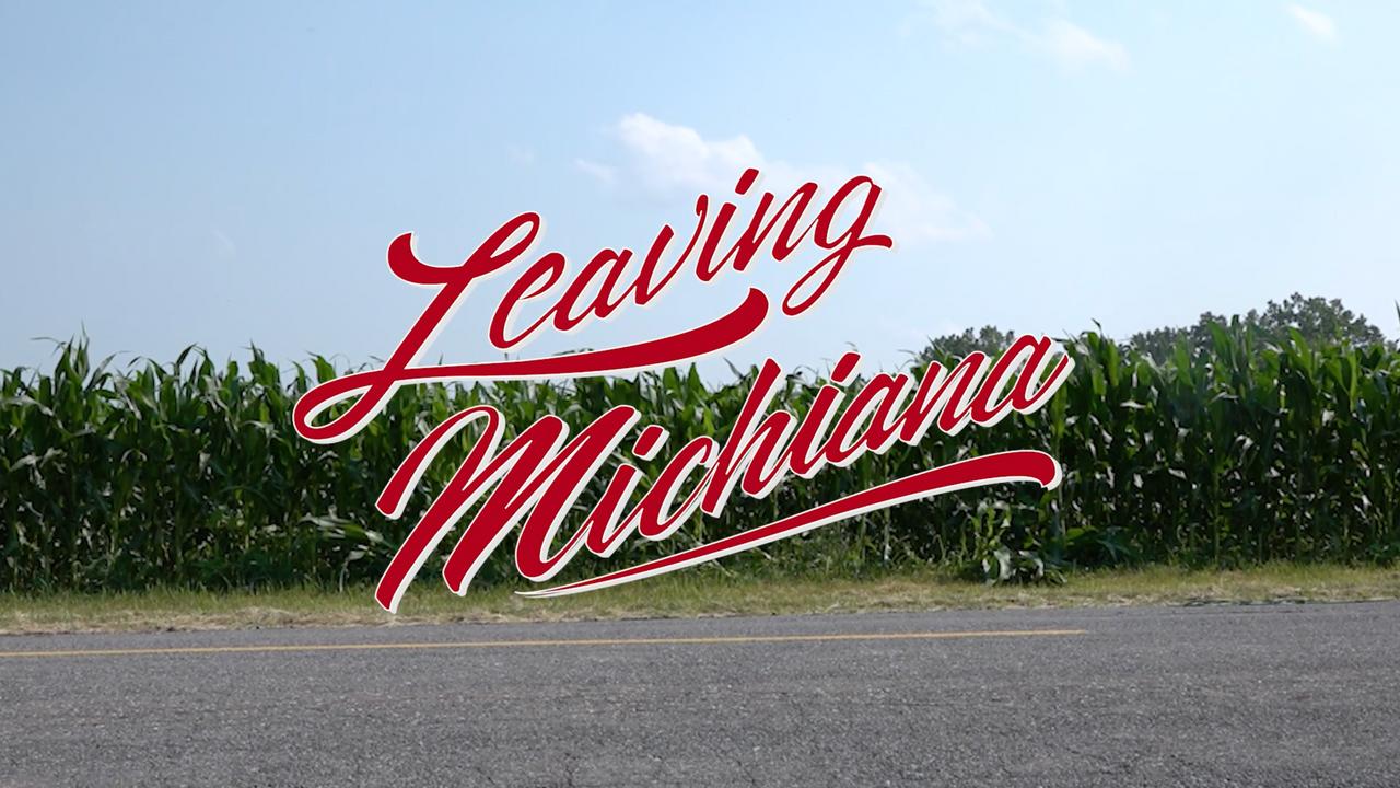 """""""Leaving Michiana"""" — A Sofia Lynch Film — 2021"""