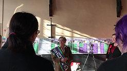 Rt Hon Margaret Beckett MP Speaks at 100 Women Gathering 9/02/18