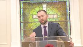4.5.20 Sunday Sermon