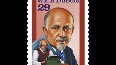 W.E.B Du Bois Niagara Movement Speech