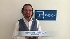 3LEITERVISION. Technische Daten 3/7