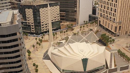 vids for sale Riyadh financial district mosque