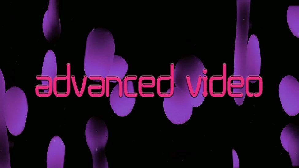 Advanced Video