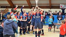 Finale du Championnat de France Elite en salle
