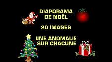 Diaporama de Noël: défi N°4