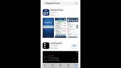 Downloading the DispatchTrack App