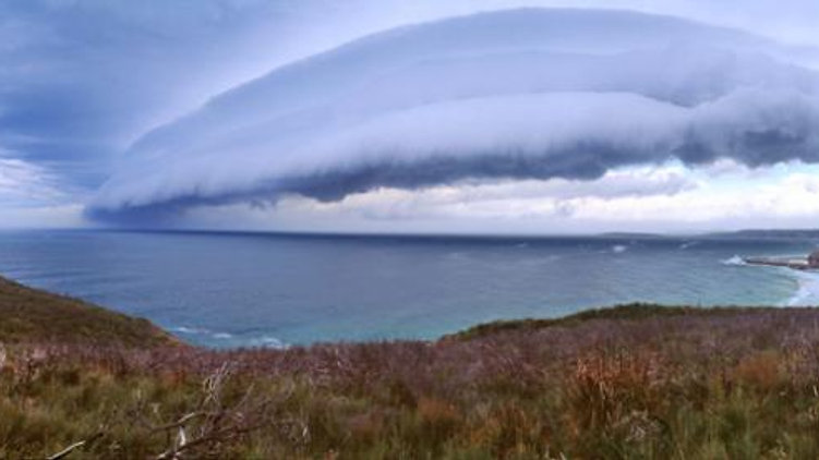 Understanding Coastal Weather: Southern Hemisphere