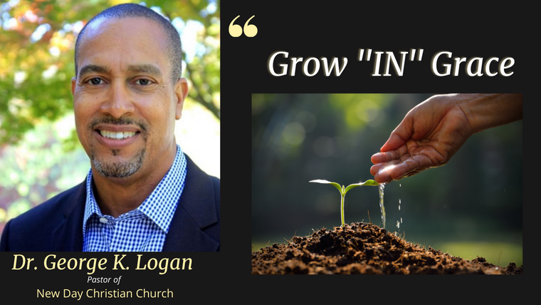 Grow IN Grace Series