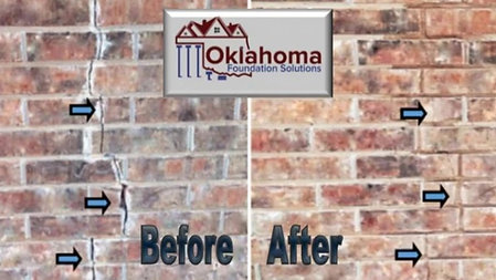 OFS Home Slab Foundation Repair