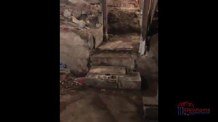 Oklahoma Foundation Solutions Basement Remodel