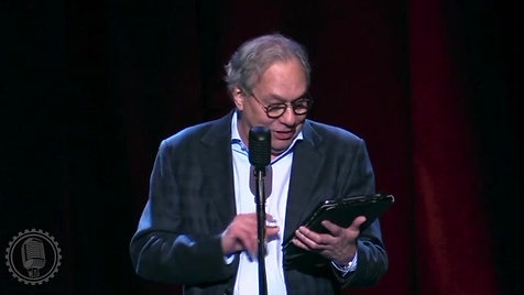 Lewis Black, Pseudo-Feminist Men, The Rant is Due