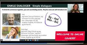 LNS Online courses