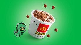 McD Mcflurry Animation