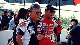 Toyota Gazoo Racing Event