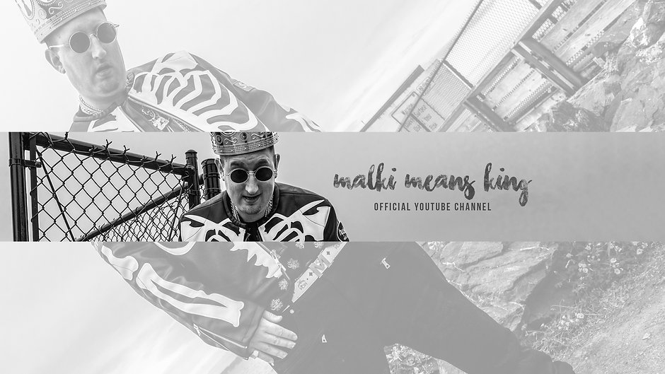 Malki Means King