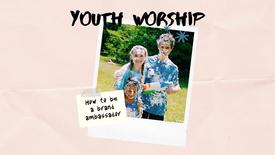 Youth Worship | June 28, 2020