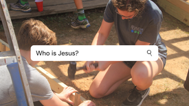 Youth Worship | 8/23/20