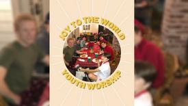 Youth Worship | 12/27/20