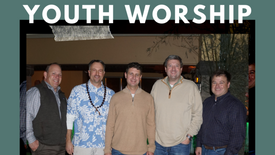 Youth Worship | June 21, 2020