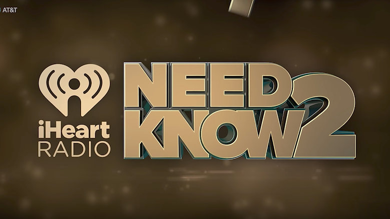 Need 2 Know finale