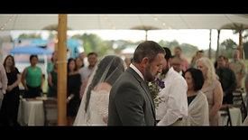 Sheasby Wedding Film