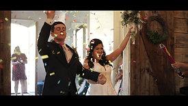 Hickox Wedding Film