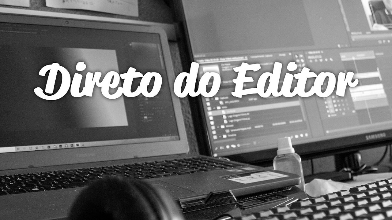 Direto do Editor