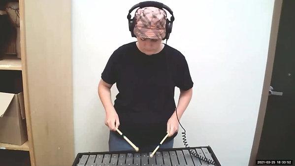 2021 Area 7 Music Contest