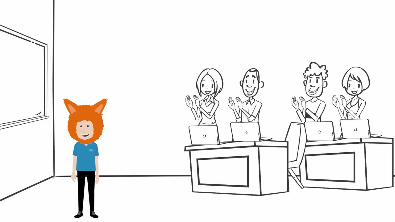 Was ist foxstudy?