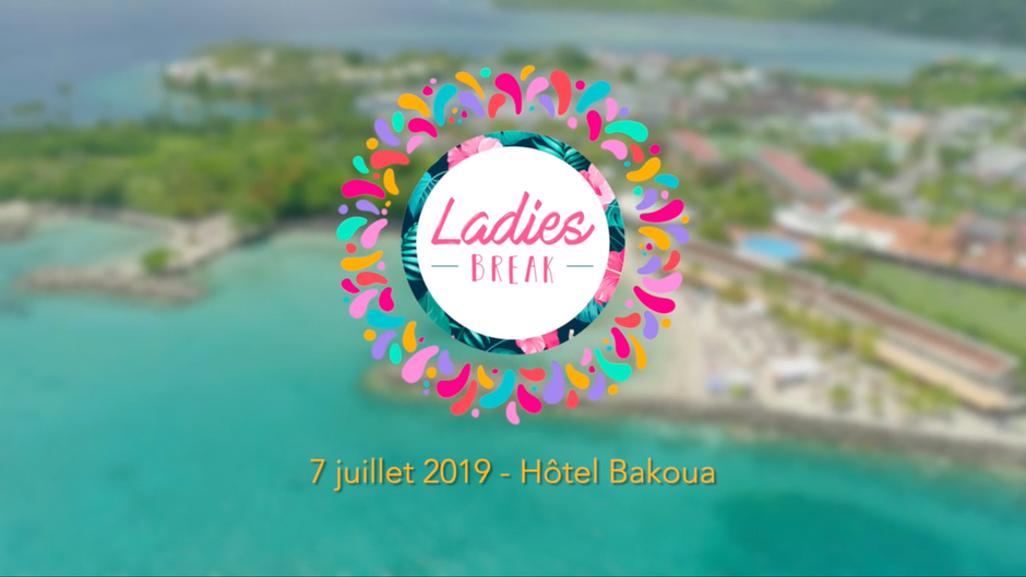 Ladies Break Holidays - 7 Juillet 2019