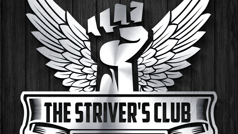 THE STRIVER'S CLUB by Enzo Mucci