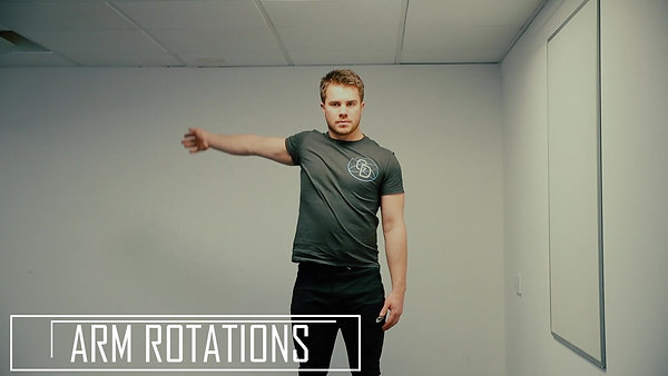 Arm Rotations